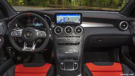 3:25 voiceovercars.com 7 747 просмотров. 2020 Mercedes-AMG GLC 63 S Coupe (US-Spec) - Interior ...