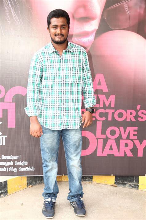 oru iyakkunarin kadhal diary audio launch tamilnext