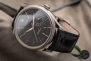 Baselworld 2014 Rolex Cellini Models