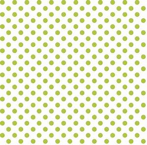 Lime Green And Pink Polka Dots | www.imgkid.com - The ...