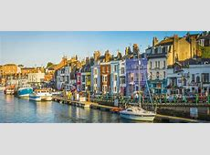 Weymouth Holidays, holiday cottages, apartments & homes to