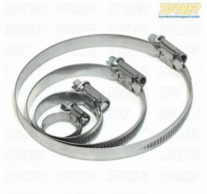Hose-clamps