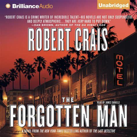 forgotten man audiobook listen instantly