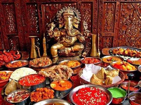 cuisine inde la cuisine indienne recettes diététiques
