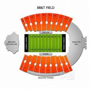 Interactive Bbt Chart Bb T Field Seating Chart Vivid Seats