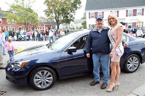 honda owner drives  million miles   accord
