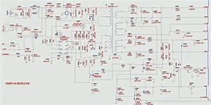Diagram  Schematic Diagram Viewsonic 1564a Monitor Full