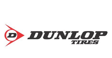 Dunlop Tires Logo Vector~ Format Cdr, Ai, Eps, Svg, Pdf, Png