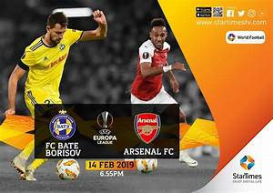 Europa 2 Live : watch arsenal and chelsea europa league games live on your phone daily post nigeria ~ Watch28wear.com Haus und Dekorationen