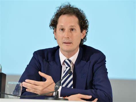 Economist, Exor Sale Al 43,4% E Diventa Il Principale