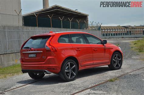 volvo xc60 zubehör 2014 volvo xc60 t6 r design review performancedrive