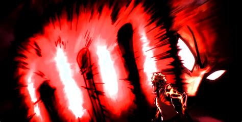 Sasuke And Naruto Wallpaper Video Genos Vs Saitama Anime Fight Artistenumerique