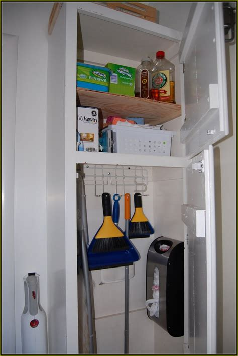 Broom Cupboard Ikea by Broom Closet Cabinet Lowes Cabinet 45652 Home Design