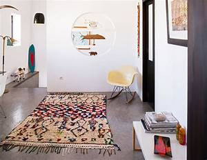 acheter un tapis berbere chez beldi rugs picslovin With tapis berbere avec magasin canapé