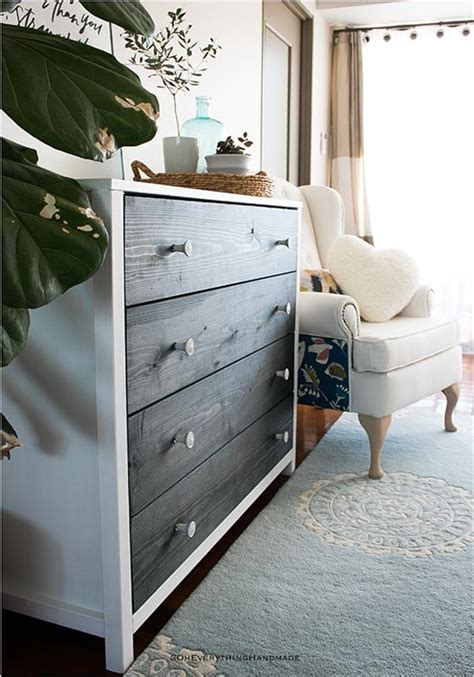 How To Style A Dresser by Modern Farmhouse Style Dresser Buildsomething