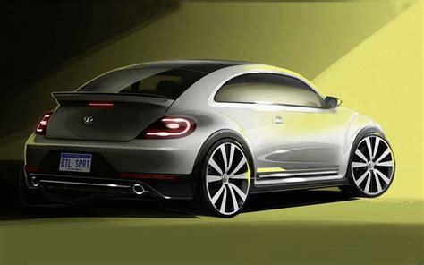 2018 Volkswagen Beetle Concept 1280 X 800  Auto Car Update