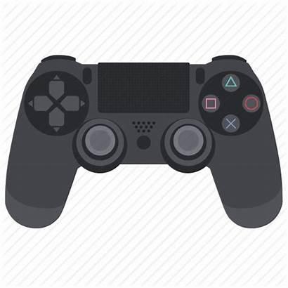 Controller Icon Gamepad Transparent Joystick Gaming Icons