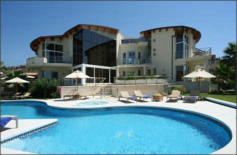 trouver un hotel avec dans la chambre location marbella villa espagne costa sol villa