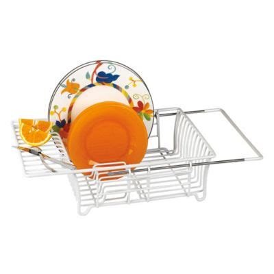 expandable   sink dish rack bed bath   canada