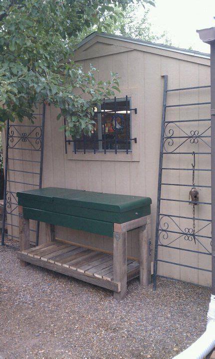 pin  joe craig  antiques  repurposed  truck