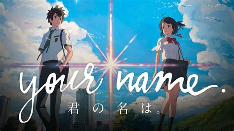 Your Name In Sub Your Name Episodes Sub Dub