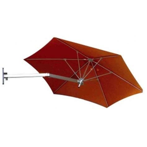 wall mounted patio umbrella patio umbrellas and umbrella stands wallflex