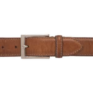harris washed leather belt men s accessories