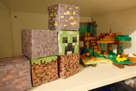 Minecraft basteln austrucken / minecraft bastelbogen zum ausdrucken : Minecraft Bastelvorlagen Zum Ausdrucken