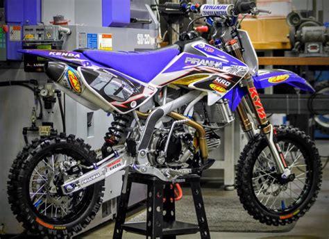 european motocross bikes quot factory quot pit bike build moto related motocross forums