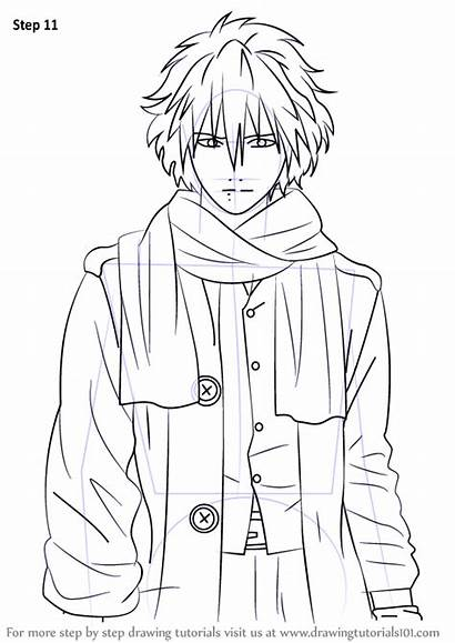 Murder Step Draw Clear Dramatical Drawing Anime