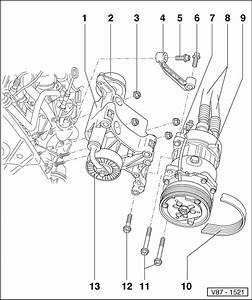 Volkswagen Workshop Manuals  U0026gt  Golf Mk3  U0026gt  Heating