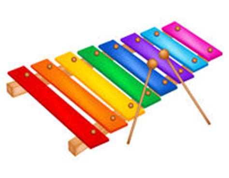 xylophone stock illustrations  xylophone stock