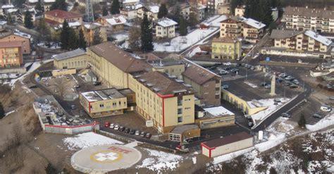 ufficio turismo cavalese ospedale di cavalese fabrizia tenaglia guider 224 ostetricia