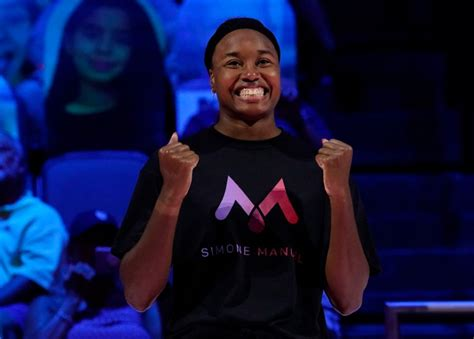 Suni lee will compete on bars and beam. How USA Swimmer Simone Manuel Battled Depression and ...