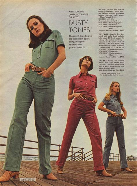 1960s Fashion For Women And Girls Styles Trends And Photos