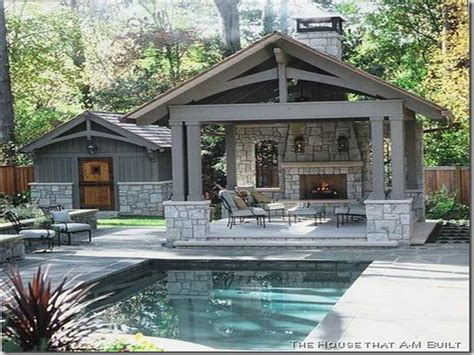 House Design Plans Pool by Simple Pool House Designs Pool House Building Plans