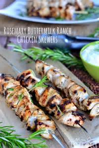 Rosemary Ranch Chicken Recipe