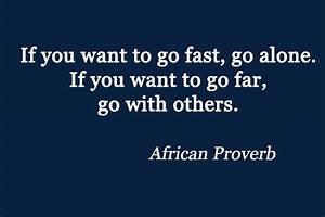 Social Consciou... African Social Quotes