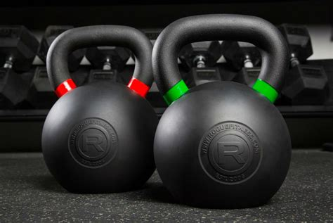 kettlebells kettlebell moves rogue gearpatrol kettle them freedom fitness bells got some gear workout lappe meg outdoors july sports ve