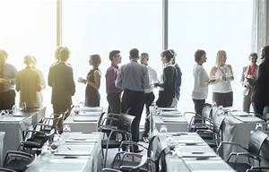 Business Etiquette for Corporate Events