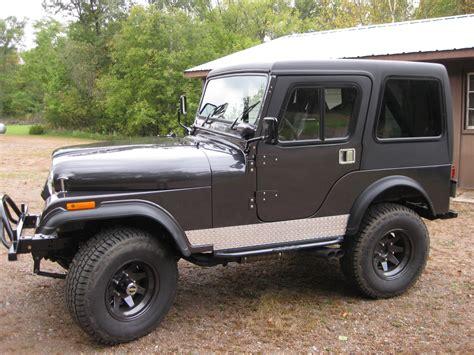 jeep hardtop rally tops quality hardtop for jeep cj5 early intermediate