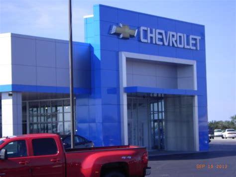 Marshfield Chevrolet  Marshfield, Mo 65706 Car Dealership