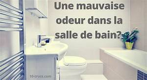 odeur canalisation salle de bain dootdadoocom idees With mauvaises odeurs canalisations salle de bain