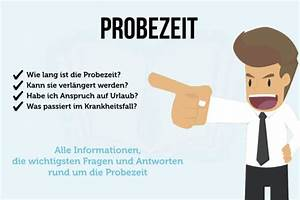 Gesetzliche Gewährleistung Wie Lange : probezeit dauer rechte k ndigung ~ Watch28wear.com Haus und Dekorationen