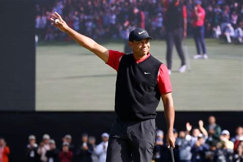 Tiger Woods ties PGA Tour record for wins with 82nd ...