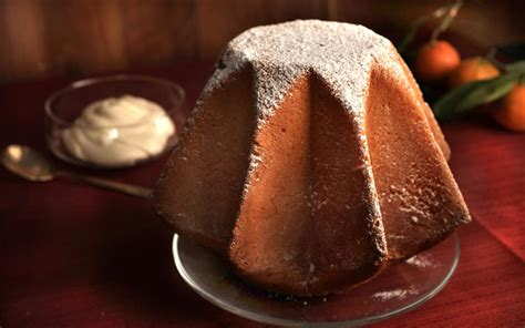 pandoro recipe chowhound