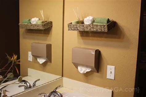 top  lovely diy bathroom decor  storage ideas top
