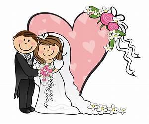 Cartoon Funny Bride And Groom - ClipArt Best weddings