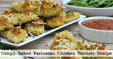 baked chicken parmesan recipe dishmaps baked crisp parmesan romano chicken recipe dishmaps