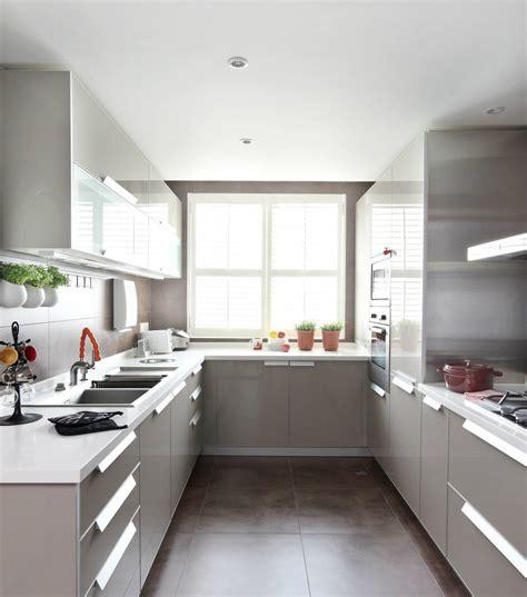 new small kitchen designs 2015 small u shaped kitchen designs